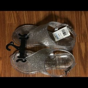 Other - Girls studded sandals